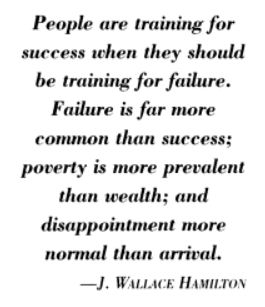 Failure Quote #2