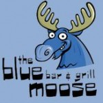 Blue Moose Bar & Grill